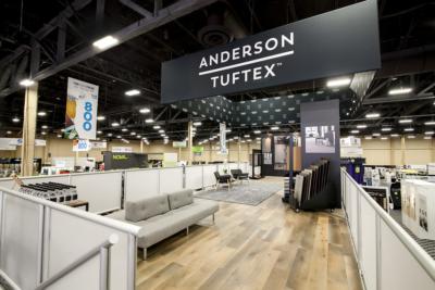 Anderson Tuftex Conference